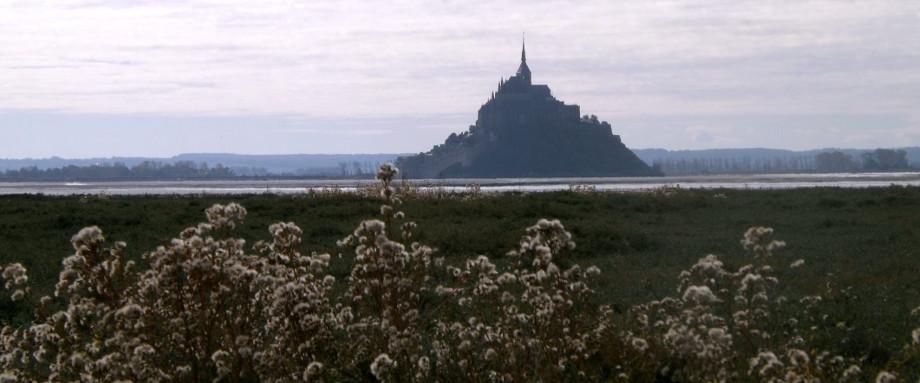 Mont saint michel - près du gite et chambres d'hôtes grand moulin le comte